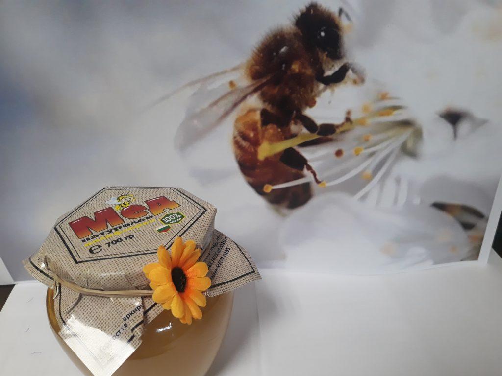мед делва